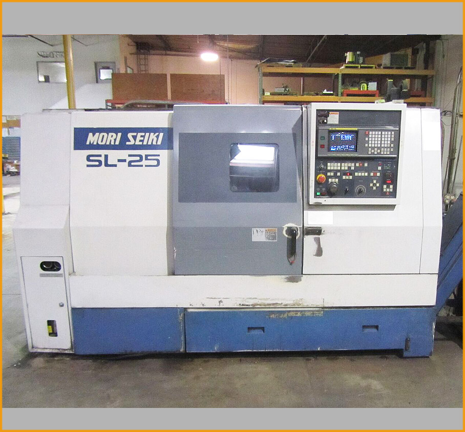 Machinery Network Auctions - Online Used and New Machinery